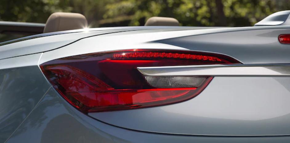2019 Buick Cascada Chrome and LED accents