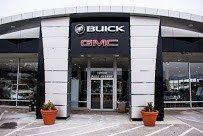 Lou Fusz Buick GMC Front Door