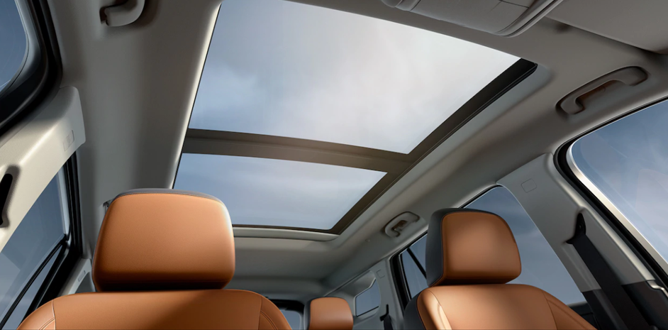 2019 GMC Terrain in St. Louis available SkyScape Sunroof