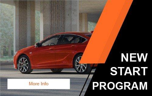 New Start Program