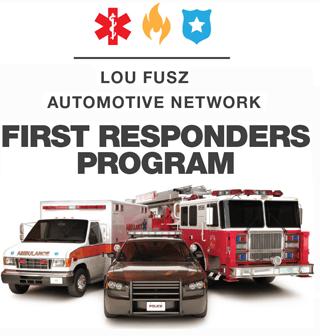 First Responders Program