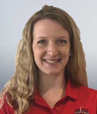 Delivery Coordinator MELANIE ARENSMEIER in Sales at Lou Fusz Buick GMC