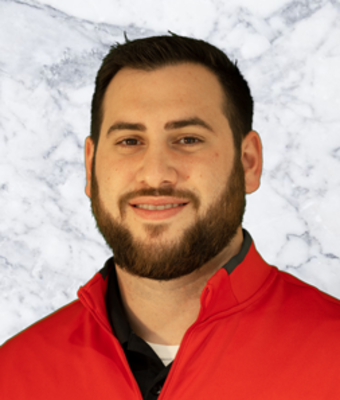 Certified Sales Consultant JOHN RANDAZZO in Sales at Lou Fusz Buick GMC
