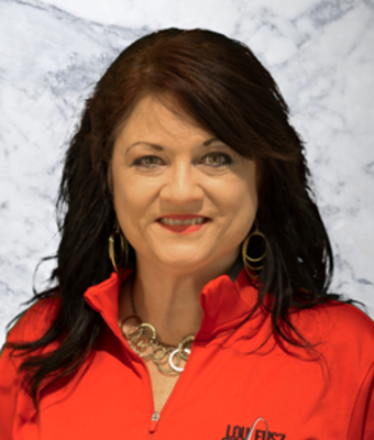 Controller DEBBIE VENICE in Administration at Lou Fusz Buick GMC