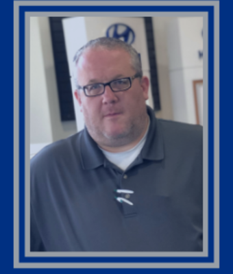 Sales Specialist Jim Fox in Sales at Rock Road Auto Plaza